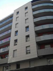 Immeuble Nice