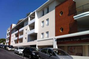 Immeuble facade