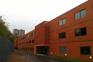 Collège La Fouragère à Marseille